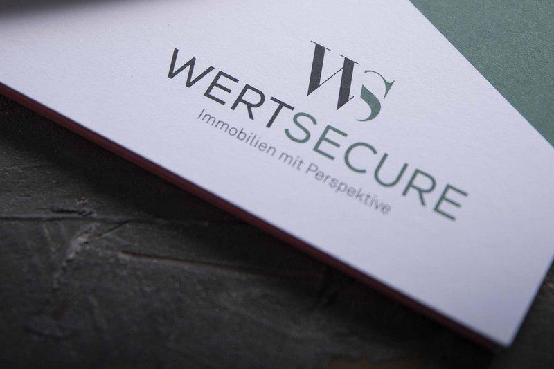 Upart Referenze für Wertsecure - header