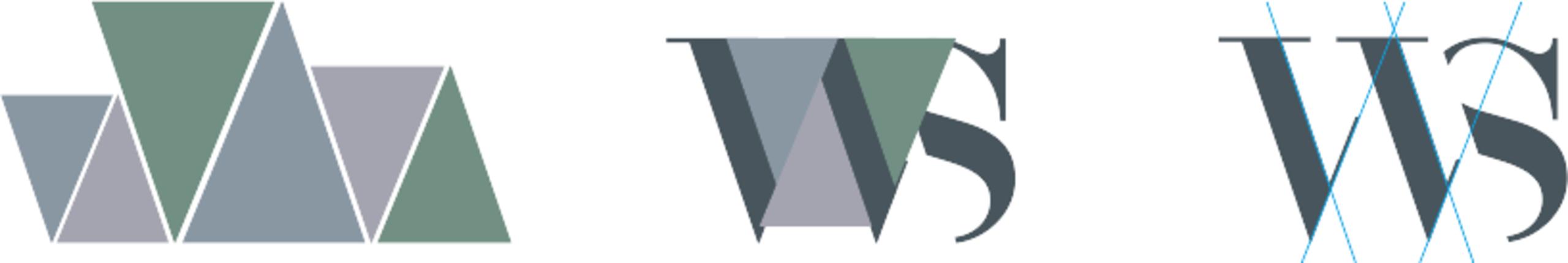 Upart Referenze für Wertsecure - Logo Entwicklung