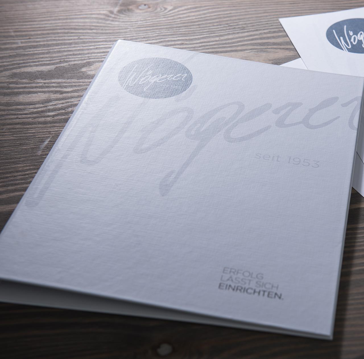 upart referenz für Wögerer - mappe
